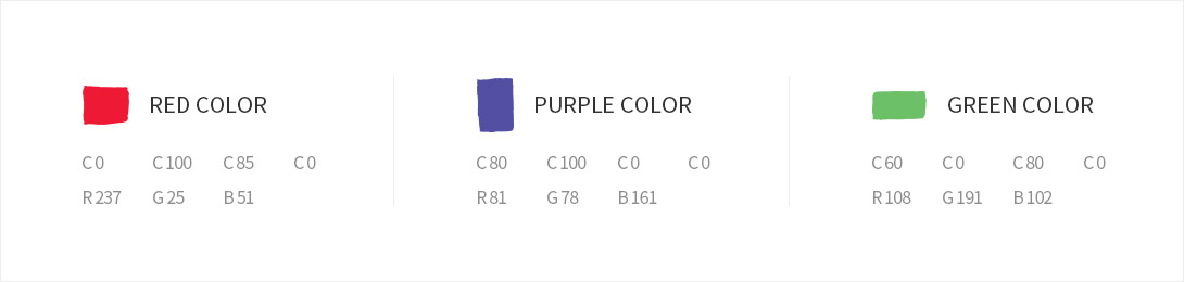 ci colors